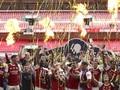 Arsenal Juara Piala FA hingga Pengumuman Rossi ke Petronas