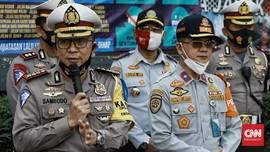 Polda Metro Jaya Terjunkan 749 Personel Amankan Libur Panjang