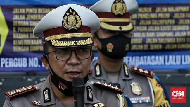 Polisi Cek Kejiwaan Jenderal Kekaisaran Sunda Nusantara