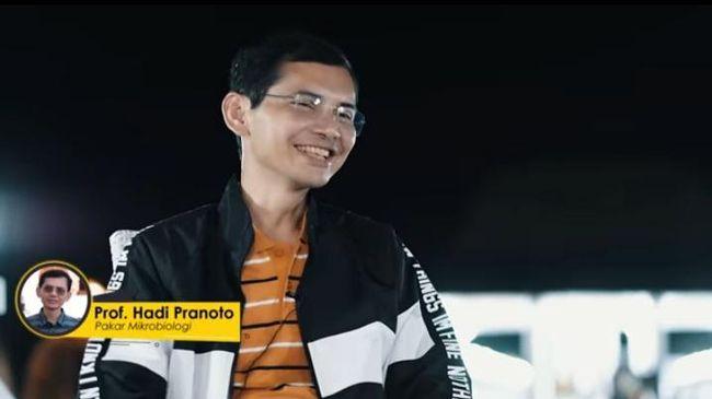 5 Fakta Hadi Pranoto, Pria yang Mengaku Ahli Mikro