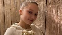 <p>Harper Seven Beckham adalah anak keempat pasangan Victoria da David Beckham. Bocah 9 tahun ini jadi satu-satunya anak perempuan di keluarga Beckham. (Foto: Instagram @victoriabeckham)</p>