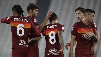 Jadwal Semifinal Liga Europa: Man Utd vs AS Roma