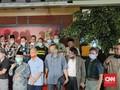Tudingan Otoriter dari Barisan Singa Tua Penentang Jokowi
