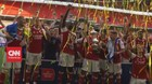 VIDEO: Arsenal Juara Piala FA 2020