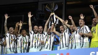 Liga Italia Paling Ketat, Liga Inggris Paling Mudah