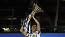 Sinyal Ronaldo Tetap Bersama Juventus Musim Depan