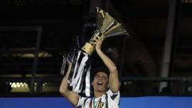 Rekor Palsu Ronaldo hingga Marquez Kembali Operasi