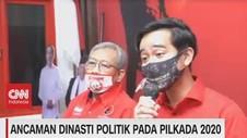 VIDEO: Pilkada 2020: Melanggengkan Praktik Dinasti Politik
