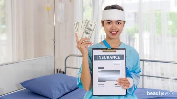 Tak Hanya Investasi, Pentingnya Melek Asuransi Kesehatan Sejak Dini!
