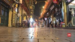 VIDEO: Kasus Baru Covid-19, Vietnam Tutup Area Wisata