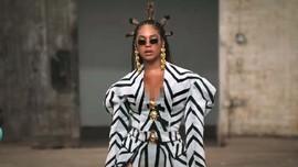 Busana-busana Terbaik Beyonce dalam 'Black is King'
