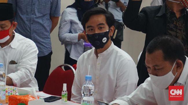Dukungan Gerindra untuk Gibran menambah peluang besar putra Presiden Jokowi itu melawan kotak kosong di Pilkada Solo 2020.