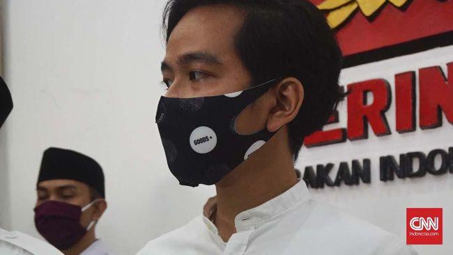 Gibran mengaku Kota Solo selalu mengikuti langkah-langkah yang diterapkan Gubernur DKI Anies Baswedan dalam penanganan Covid-19.
