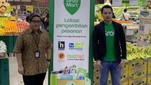 Perluas Bisnis, Matahari Gabung GrabMart Jual Produk Online