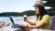 Google Apresiasi Produsen Lokal Produksi Laptop Chromebook