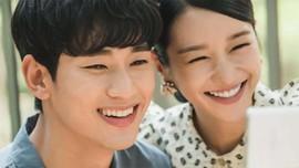Kata Seo Ye-ji usai Berhasil Tonton It's Okay to Not Be Okay