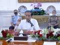 Covid-19, Amarah Berulang Jokowi, dan Kiprah Menteri