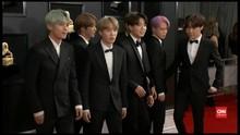 VIDEO: BTS Siap Rilis Lagu Bahasa Inggris, Dynamite