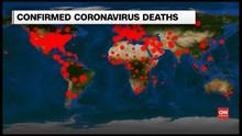 VIDEO: Kasus Covid-19 di Seluruh Dunia Lampaui 18 Juta