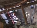 VIDEO: Momen Penyelamatan Korban Ledakan Tambang di Kolombia