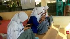 VIDEO: Desa Siapkan Wifi Gratis Khusus Belajar Daring