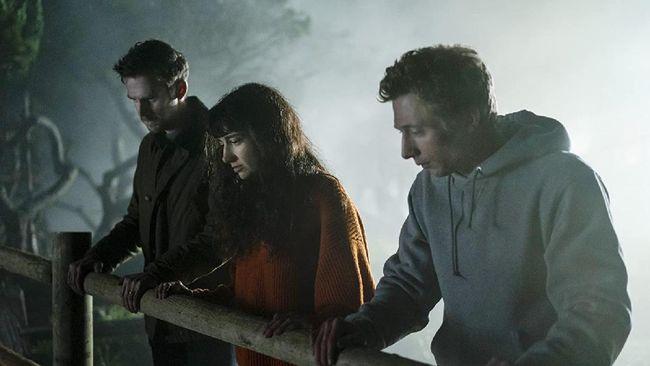 Selama dua pekan berturut-turut, film The Rental yang baru rilis menguasai box office Amerika Utara kala pandemi, ketika hanya 511 bioskop yang beroperasi.