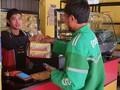 Omzet Ayam Geprek Bali Tembus Rp100 Juta Berkat GrabKitchen