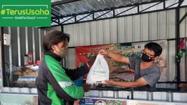 Grab Bantu Bangkitkan Ekonomi Bali dengan Digitalisasi UMKM