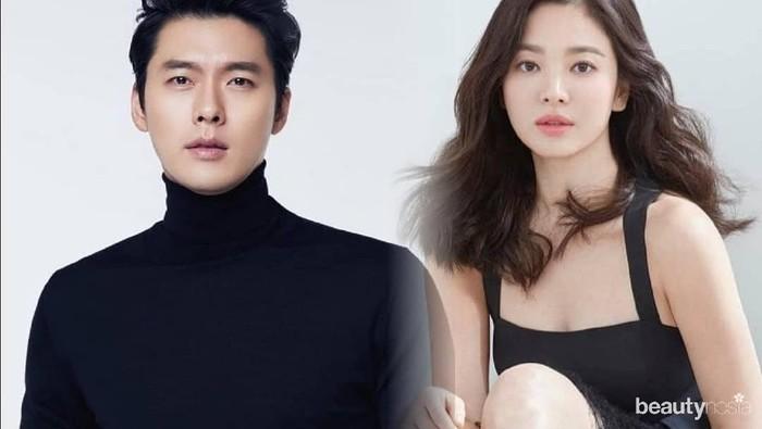 Drama Korea Hyun Bin dan Song Hye Kyo yang Bikin Keduanya Cinlok!