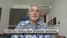 VIDEO: Strategi Pemulihan Ekonomi Nasional (3/5)