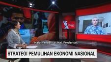 VIDEO: Strategi Pemulihan Ekonomi Nasional (1/5)
