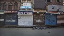 Resesi Ancam Ekonomi Negara Besar dan Menengah