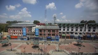 India Geram Arab Saudi Cetak Kashmir Sebagai Wilayah Merdeka