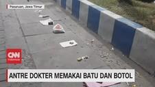 VIDEO: Antre Dokter Memakai Batu & Botol