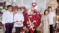 <p>Penyanyi Syahrini baru saja merayakan ulang tahunnya yang ke-38 pada 1 Agustus 2020, Bunda. (Foto: Instagram @princessyahrini)</p>