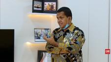 VIDEO: Komisi 9 DPR Dukung Sanksi Hukum Anji dan Hadi Pranoto
