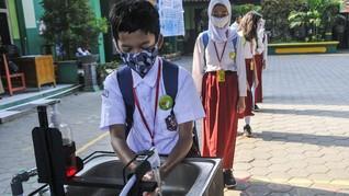 Kemendikbud: Tolak Ukur Pembukaan Sekolah Kewenangan Gugas