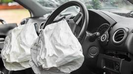 GM Recall 7 Juta Mobil karena Airbag Takata
