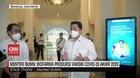 VIDEO: Erick: Biofarma Bisa Produksi Vaksin Corona Akhir 2020