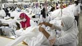Sejumlah aktivitas ekonomi masih berjalan di tengah pandemi corona. Tapi, aktivitas tersebut tak mampu mengangkat ekonomi, sehingga minus 5,32 persen.