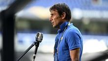 Inter vs Getafe: Pertaruhan Nasib Conte