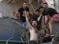 Upaya Warga Libanon Cari Korban Ledakan Lewat Instagram