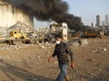 Palestina Berkabung Atas Ledakan Libanon, Hamas Imbau Bantuan