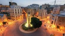 Urung Mudik dari Beirut Demi Lindungi Keluarga di Kampung