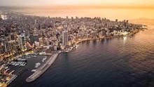 Beirut, Kota Kosmopolitan di Timur Tengah yang Mirip Paris
