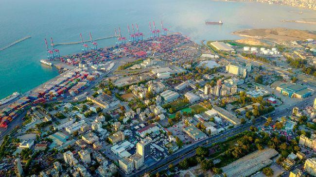Kemenhub mengungkapkan investasi pelabuhan di Indonesia tidak hanya berasal dari pemerintah tetapi juga swasta.