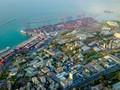 Pengembangan Pelabuhan RI Butuh Investasi Rp695,6 T