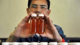 Hadi Pranoto Mengaku Gula Darah Tinggi, Pemeriksaan Ditunda