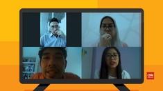 VIDEO: Kata Masyarakat Soal TV Digital