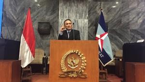 Andi Arief Ragu Jokowi Tak Tahu Soal Polemik Kudeta Demokrat